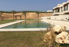 rented out stunning garden pool residence detached house