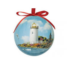 lighthouses ornaments coastal products by region cape shore