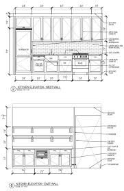 Commercial Kitchen Design Layout Best 25 Galley Kitchen Design Ideas On Pinterest Galley