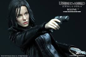 Selene Underworld Halloween Costume Selene U0027underworld U0027 Stunning 1 6th Scale Figure