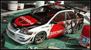 mitsubishi evo png ozoshi racing evo miniature by dangeruss on deviantart