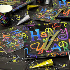 New Years Eve Decorations 2014 Uk by New Years Eve Party Supplies Partyrama Co Uk