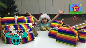big christmas surprise presents toy surprises shopkins wild pets