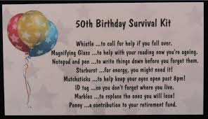 present for 60 year woman birthday gifts for students details about 50th birthday survival