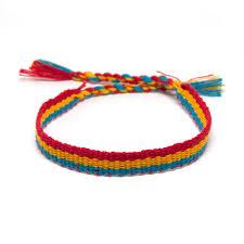 hand woven bracelet images Cinco japon rakuten global market thin softmisanga 15 jpg