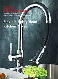 spray nozzle for kitchen sink kitchen sink spray nozzle replacement abs brushed nickel kitchen
