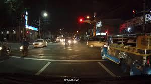 beating the red light beating the red light not 1 but 2 jeepneys youtube