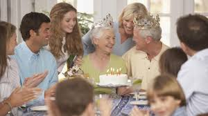 One Year Anniversary Dinner Ideas What Is A Good Way To Celebrate Your Parents U0027 50th Wedding
