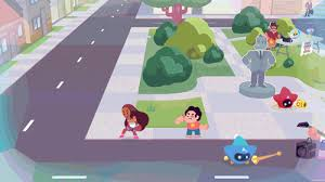 save the light game steven universe save the light has all of the show s charm aivanet