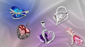 s day jewelry gifts 5 best valentines jewelry for best s day