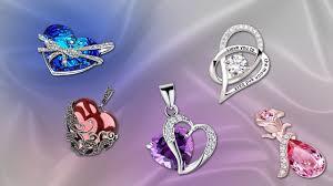 s day jewelry 5 best valentines jewelry for best s day