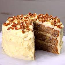 hummingbird cake recipe u0026 video tiphero