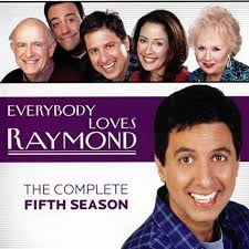 best season of everybody raymond list of all everybody
