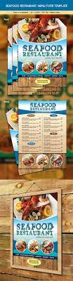 menu flyer template 75 restaurant food menus graphic designs 2014 part 2