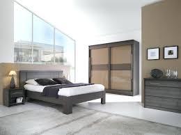 chambre contemporaine blanche chambre contemporaine grise meubles de chambres a coucher chambre