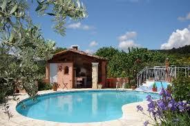 chambre d hotes var avec piscine la flourida à montfort sur argens chambres d hôtes avec piscine
