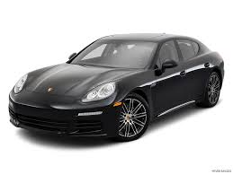 Porsche Panamera Blacked Out - porsche panamera expert reviews