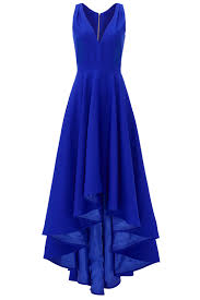 cobalt marilyn gown by allison parris for 100 140 rent the
