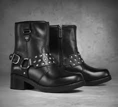 womens boots harley davidson s mcabee boots casual official harley davidson store