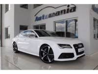 audi rs 7 sportback audi rs 7 for sale used cars co za