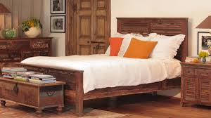 Indonesian Bedroom Furniture by Rustic Imported Furniture San Diego Sacred Space Imports