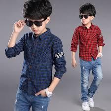 aliexpress com buy kindstraum spring dress shirts for teenage