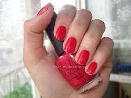 opi instyle red instyle magazine exclusive summer 200 u2026 flickr