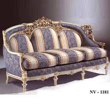 Three Seater Wooden Sofa Designs Three Seater Sofa Wooden Handicrafts Indian Nauticals Industry