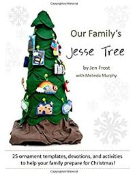 tree ornaments advent coloring activities and craft