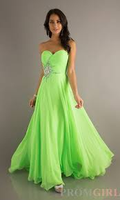 green dresses for weddings lime green bridesmaid dresses dress style cr 13550 v frontview