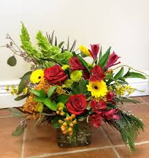 thanksgiving floral studio
