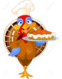 thanksgiving turkey clipart images thanksgiving turkey serving pumpkin pie royalty free cliparts