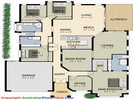 4 bedroom open floor plans 4 bedroom house plans open floor plan awesome 4 bedroom open house
