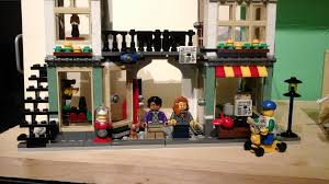 the big bang theory lego set released the show the big bang