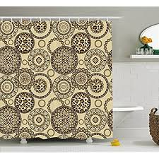 cheetah print bathroom decor amazon com
