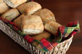 southern buttermilk biscuits recipe