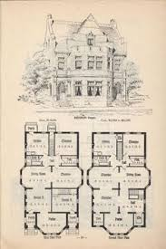 house plans that look like old houses classical revival house plan seattle vintage houses 1908