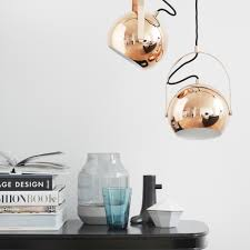 Home Decor Trend Copper Madness 10 Ways To Embrace This Home Decor Trend Modern