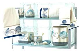 good nautical bathroom accessories for creative idea nautical