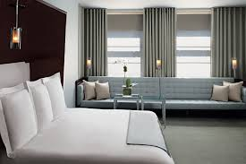 Romantic Ideas For Her In The Bedroom Stay At The Most Romantic Hotels In Nyc For Swoon Worthy Getaways