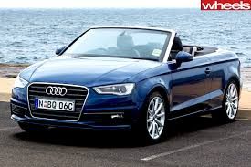 audi a3 scuba blue 2015 audi a3 1 8 tfsi cabriolet term car review part 1 wheels