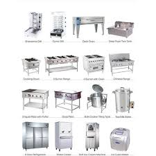 Commercial Restaurant Kitchen Design Best 20 Used Commercial Kitchen Equipment Ideas On Pinterest
