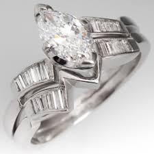 ring weding vintage engagement rings antique diamond rings eragem