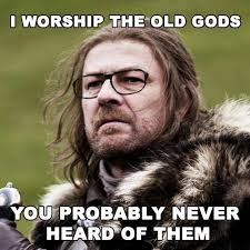 Ned Meme - yes two of ned stark in a row awesome portrait sources 3