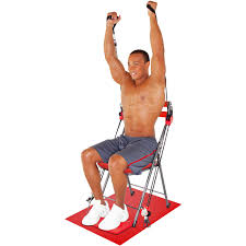 Gym Chair As Seen On Tv Product
