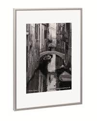 Cadre 70x50 by The Photo Album Company Paaf5070b Cadre Photo Incassable Avec