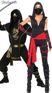 Halloween Costume Ninja 9 Ninja Makeup Images Ninja Costumes Costume
