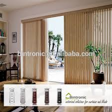 Motorized Curtain Rail Stunning Motorized Curtain Rod Photos Interior Design Ideas