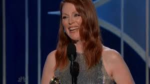 julianne moore heartfelt acceptance speech golden globes 2015
