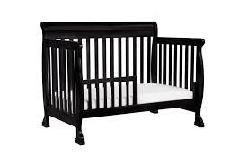Kalani Convertible Crib Davinci Kalani Convertible Crib Black N Cribs